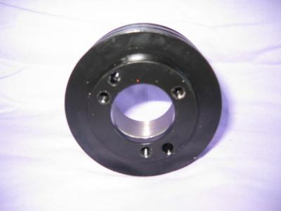 90mm Fixed sc14 pulley
