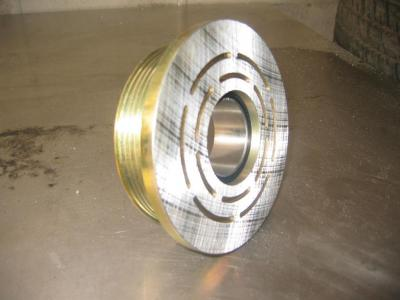 103mm clutched sc14 pulley